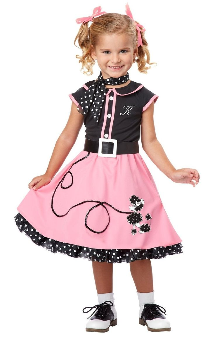 Best 25+ Poodle skirts ideas on Pinterest | Poodle skirt costume ...