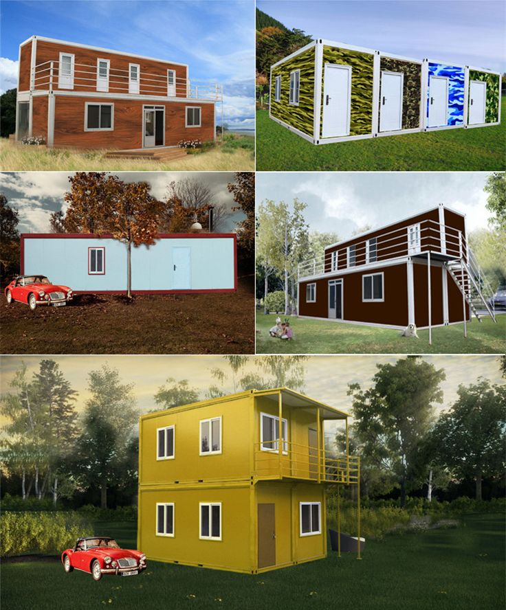 Best 25 prefab container homes ideas on pinterest for Container house plans for sale