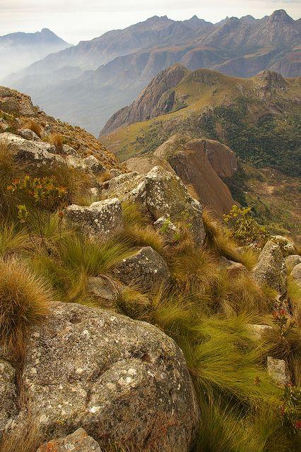 Mulanje, Malawi. Photo: codaaa, via Flickr