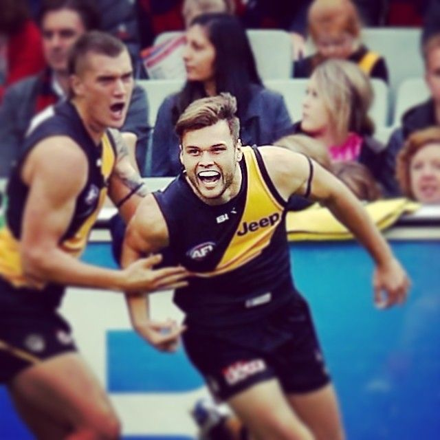 139 Best Images About Richmond Tigers On Pinterest