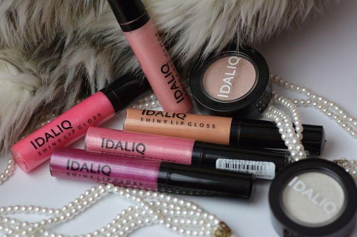 shiny+lip+gloss+IDALIQ+by+MARIZA+recenzja