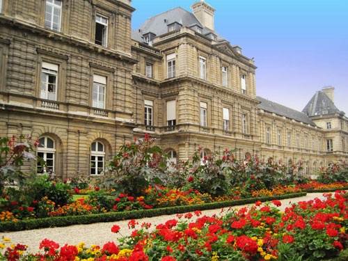 17 best images about france luxembourg palace on pinterest gardens places and marie de 39 medici. Black Bedroom Furniture Sets. Home Design Ideas
