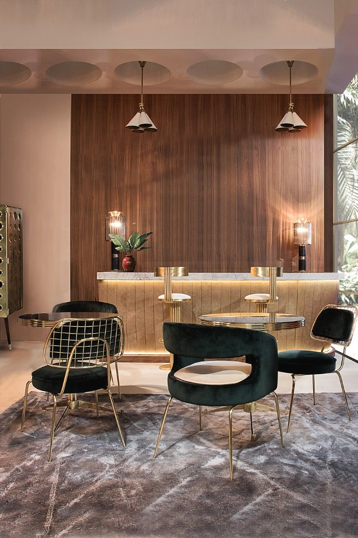 Join us and discover de best selection of midcentury modern Mad Men inspirations at http://essentialhome.eu/