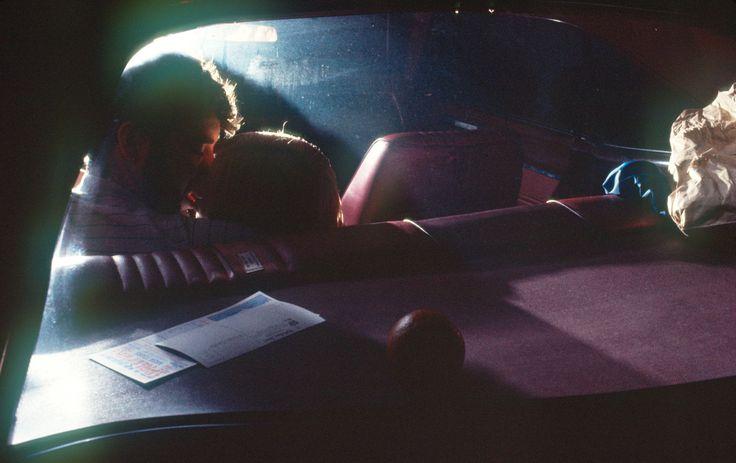 Apollo XI: David Burnett | Photographer