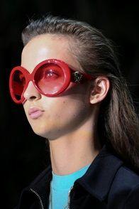 occhiali stravaganti