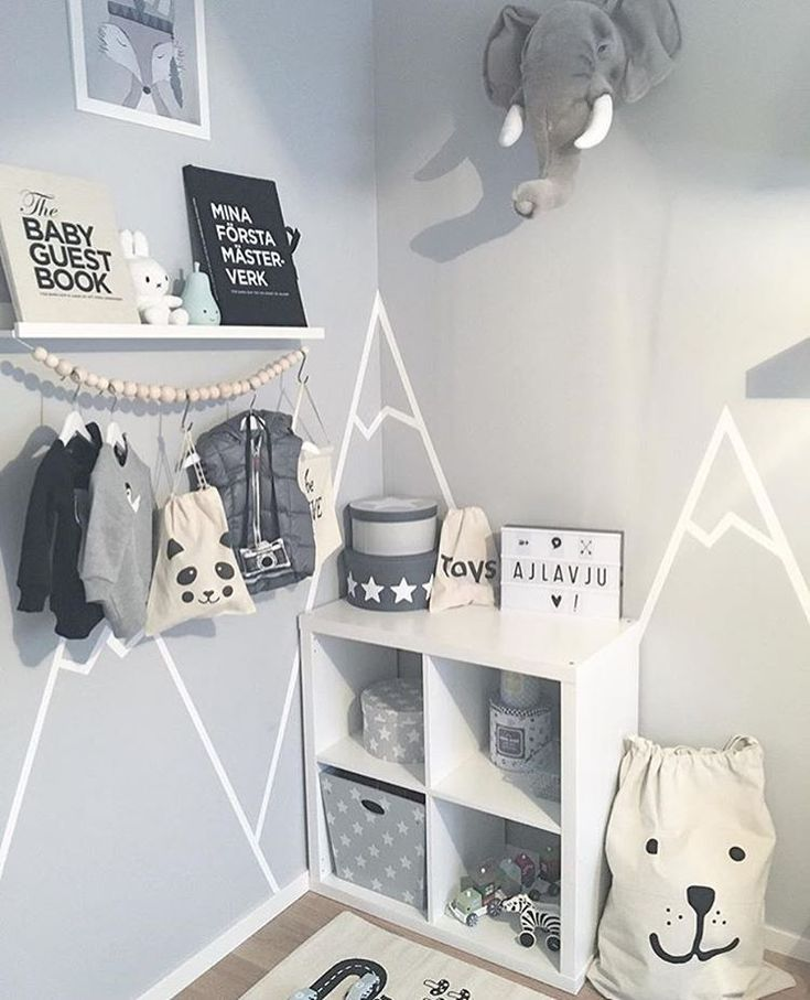 Omg Cutest Boy Room / Nursery Grays And Neutrals Part 84