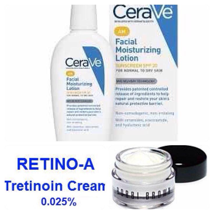 generic retinol