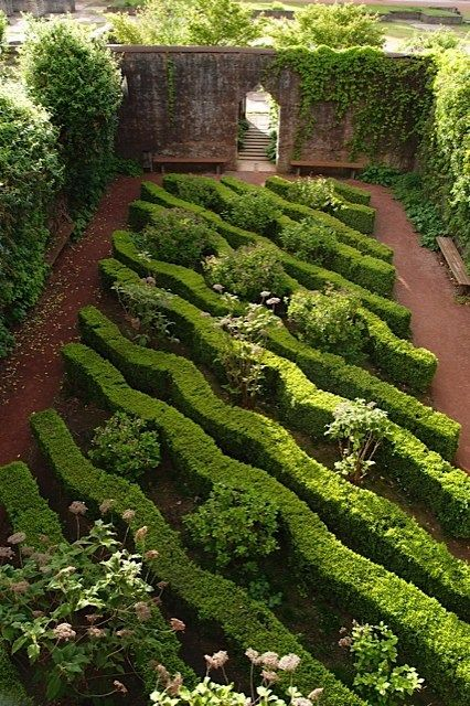#Landschaftspark #garden #germany #travel #industrial