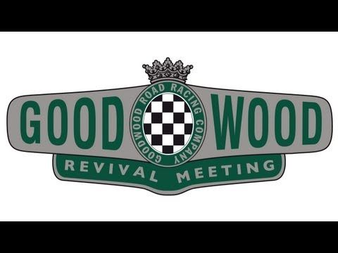 EYECANDY - Goodwood is NOW live streaming the Revival!!! ▶ Goodwood Revival 2013 Live HD - YouTube