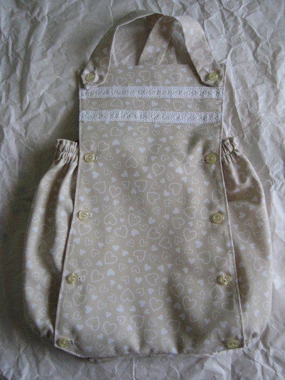 Peleles bebé patrones - Imagui