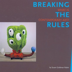 Breaking The Rules: What Is Contemporary Art