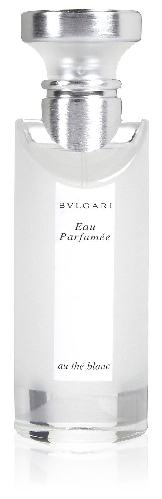 Bvlgari White tea.