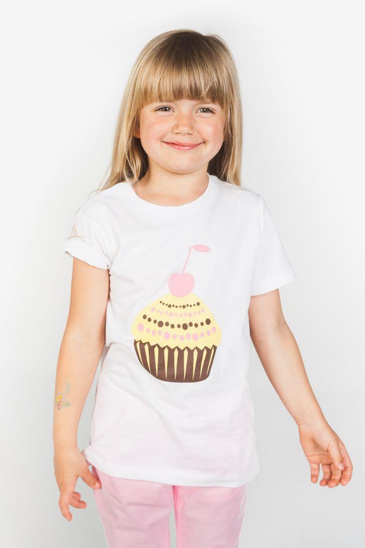 Vanilla Muffin - smells like a vanilla muffin
