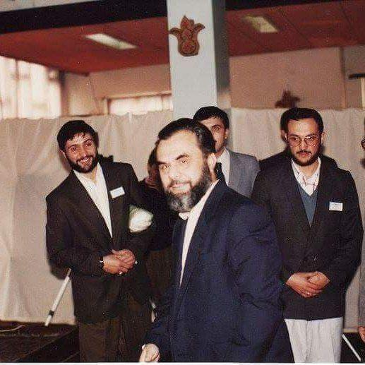 Prof. Dr. Mahmud Es'ad Coşan (R.aleyh)
