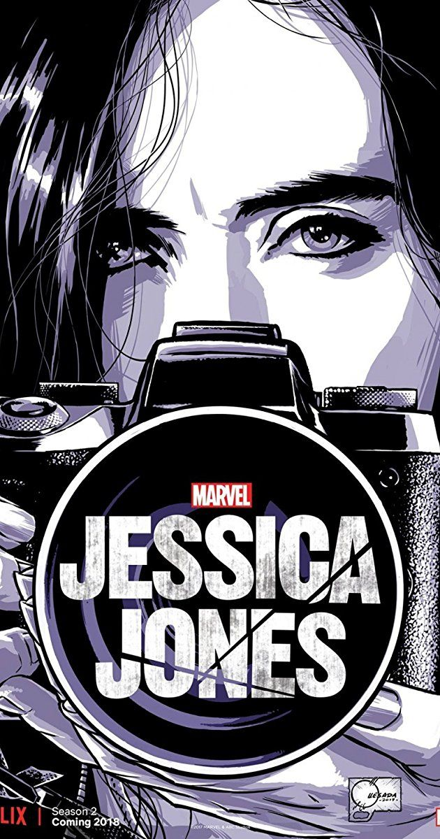 Created by Melissa Rosenberg. With Krysten Ritter, David Tennant, Rachael Taylor, Eka Darville. Following the tragic end of her brief superhero career, Jessica Jones tries to rebuild her life as a private investigator, dealing with cases involving people with remarkable abilities in New York City.