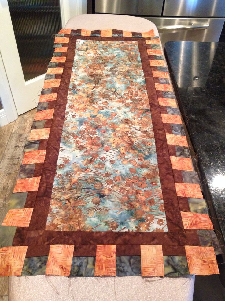 17 Best images about quilt border ideas on Pinterest Quilt modern, Supermom and Quilt