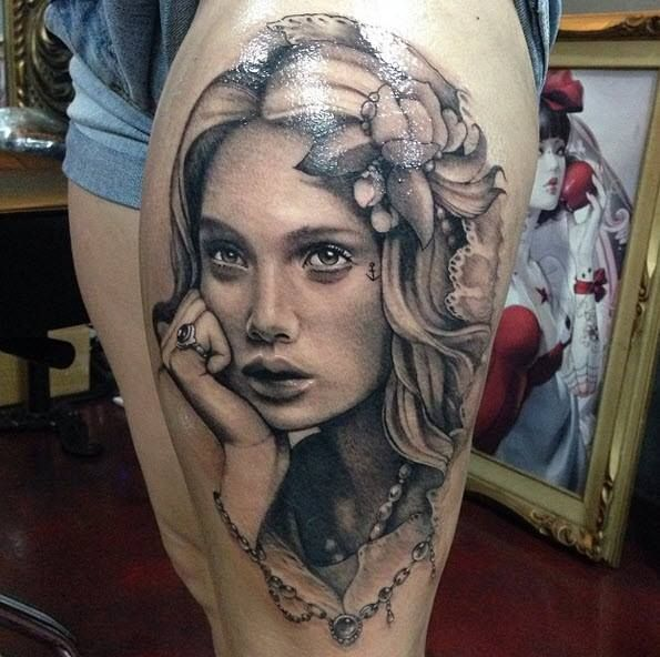 By Teneile Napoli   https://www.facebook.com/inkedmag/photos/a.112445684470.98685.34612159470/10152137414749471/?type=1