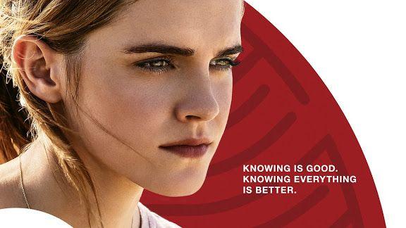 The Circle (2017) Emma Watson, Tom Hanks, John Boyega, Karen Gillan, Patton Oswalt