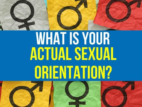 sexual orientation quizzes