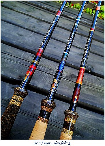 180 best images about custom rods on pinterest fly for Custom fishing poles