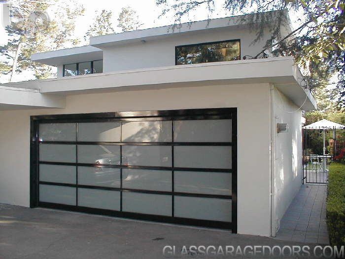 47 Best Images About Garage Doors Modern On Pinterest