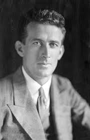 Harold Charles Gatty (1903-1957), air navigator, naturalist, adventurer and writer, was born on 5 January 1903 at Campbell Town, Tasmania, son of James Gatty, schoolteacher, and his wife Lucy Fitzjohn, née Hall.