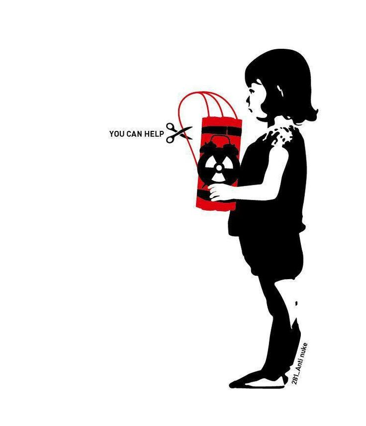 You can help 281 ANTI NUKE http://www.widewalls.ch/artist/281-anti-nuke/ #KentaMasuyama aka #281AntiNuke #Graphic #streetart #Stickers #urbanart #Japan