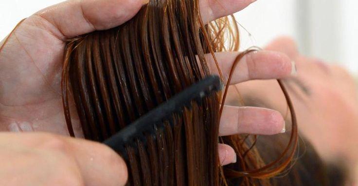 #Kaputte Haare reparieren: So werden brüchige Haare wieder gesund - FOCUS Online: FOCUS Online Kaputte Haare reparieren: So werden brüchige…