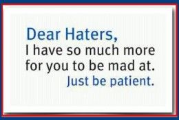 jealousy quotes and sayings | Funny Quotes about Haters and Jealousy Laura McKittrick, Greenwich Girl #GG #GreenwichGirl www.THEGREENWICHGIRL.com