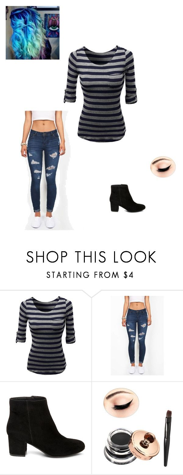 """Meeting Sean Again"" by maryvarleyrox ❤ liked on Polyvore featuring Steve Madden"