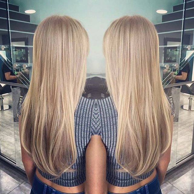 25 best champagne blonde hair images on pinterest ash blonde buy highlighted blonde clip in hair extensions today at zala over of remy human hair free post on all remy clip hair extensions australia wide pmusecretfo Images