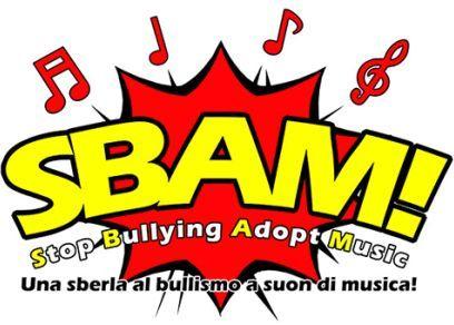 """West - Quotidiano sulle politiche sociali  Bullismo in musica con SBAM!  di Beatrice Credi Dopo """"Mabasta"""" un'altra iniziativa contro il bullismo  nasce direttamente da una classe di studenti.  Si tratta di """"SBAM! – Stop Bullying Adopt Music""""....  http://www.west-info.eu/it/bullismo-in-musica-con-sbam/?utm_source=La+Newsletter+di+West&utm_campaign=eb08b15267-Newsletter_West_ITA&utm_medium=email&utm_term=0_862d4a4c9f-eb08b15267-282698737"""