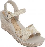 Flip-flop online Grendha Marine Platform Women's sandal