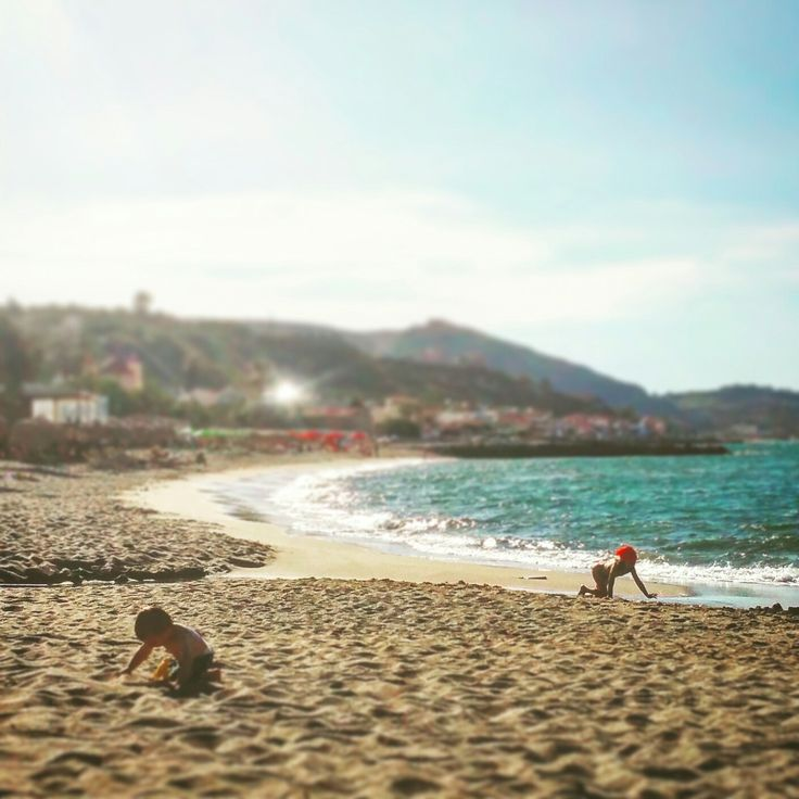 Kalives Beach Chania
