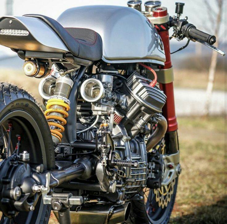 honda cx 500 custom cafe racer by sachalakic motorcycles. Black Bedroom Furniture Sets. Home Design Ideas