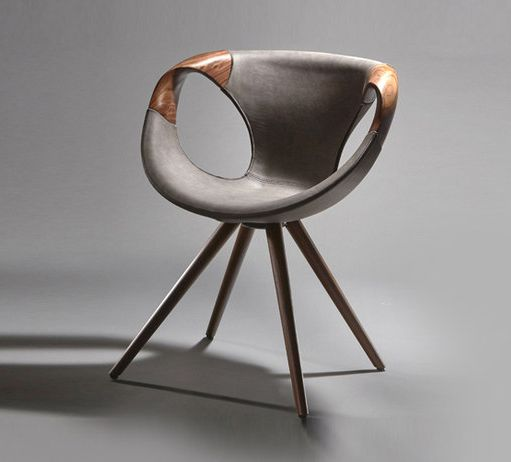 Sur Chair by Cliff  Young