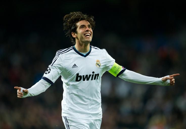 UEFA Champion League Real Madrid vs Ajax Dec. 2012