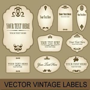 Vector-vintage-labels