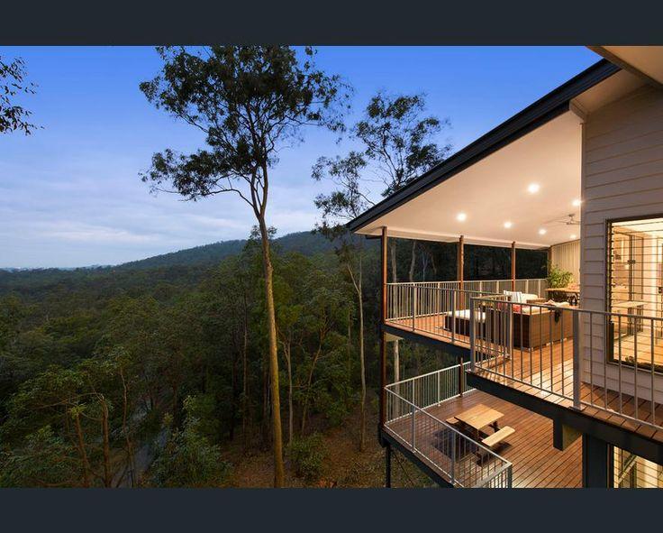 Split level design in Brisbane, Queensland | Tru-Built Builders Queensland.