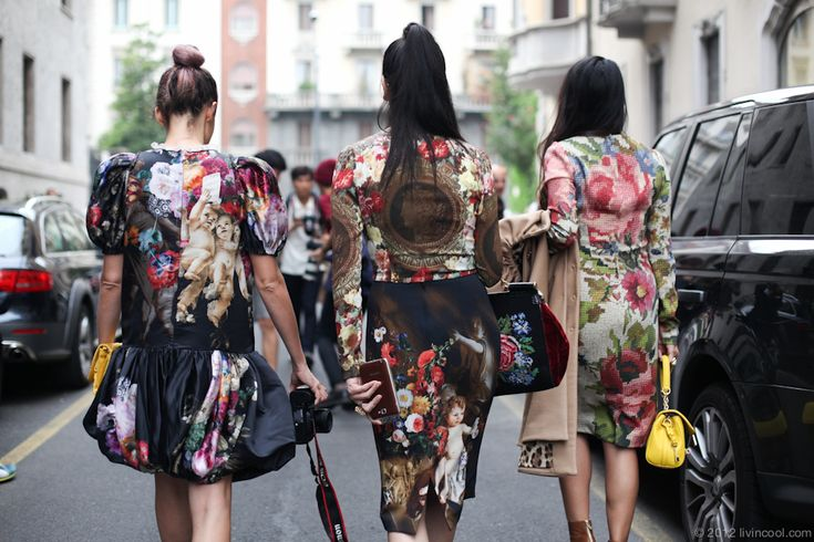 The Milan Fashion Week starts today #MFW Can't wait to discover tomorrow's fashion today? www.Wowcracy.com