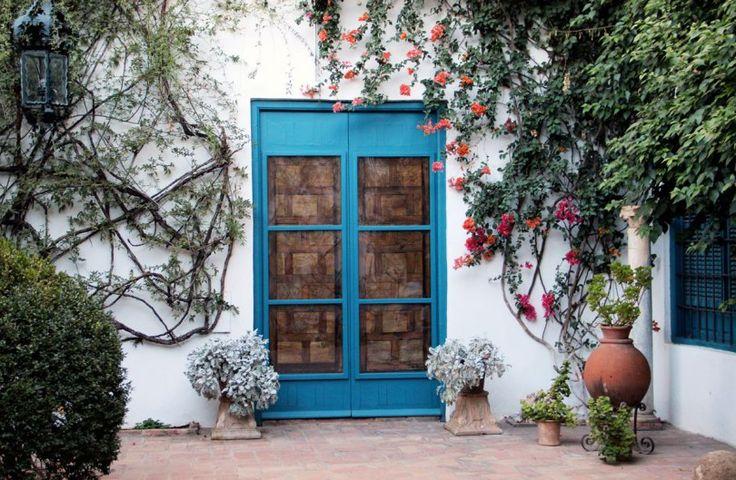 Courtyards Houses of Cordoba