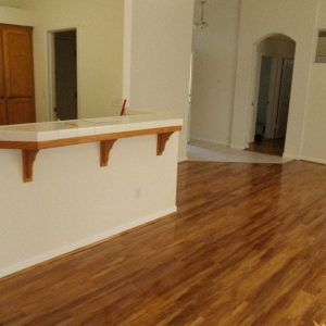 Laminate Floors For Kitchen And Bathroom