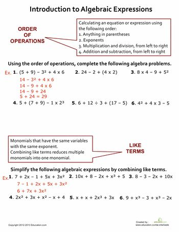 17 best Algebra 2 images on Pinterest | Classroom ideas, Math middle ...