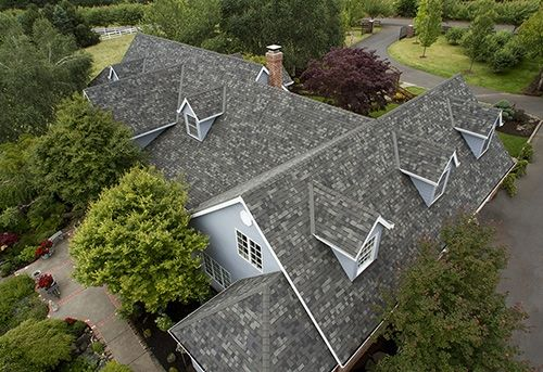 Best Malarkey – Northwest Xl™ Asphalt Roofing Shingles 400 x 300
