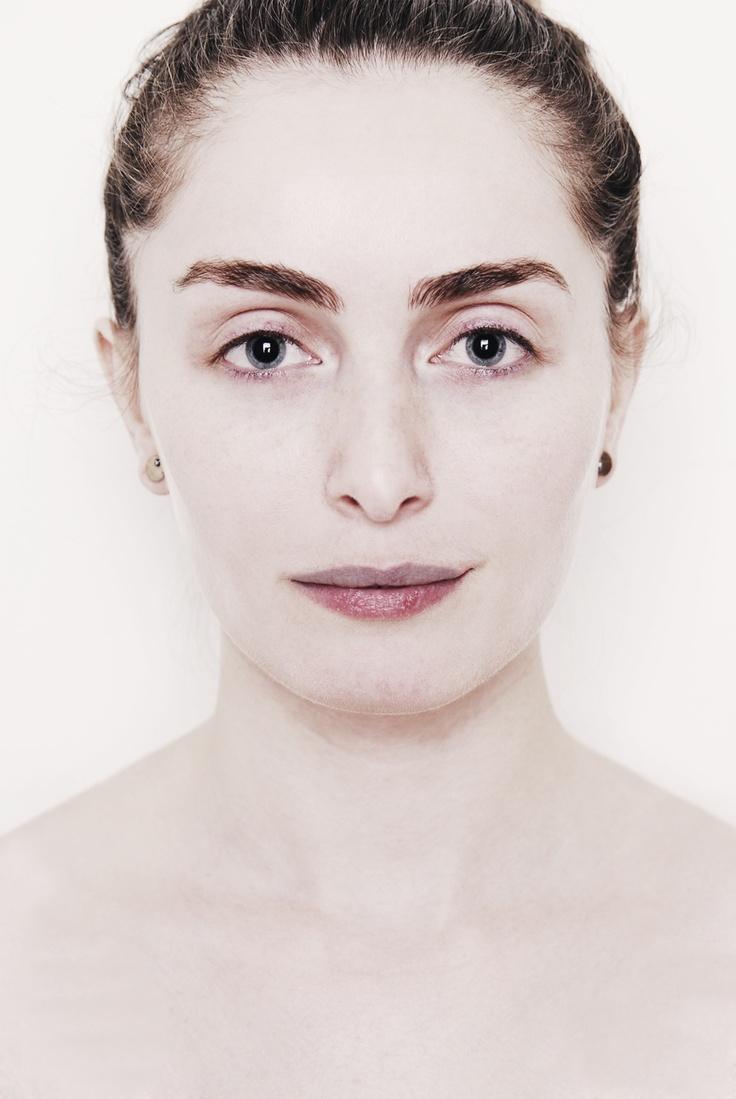 Woman portre