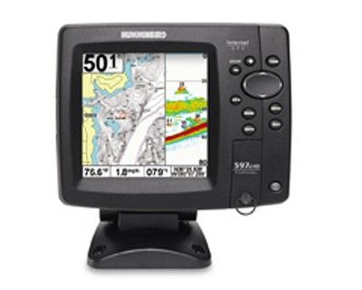 11 best fish finders images on pinterest fish finder for Hummingbird fish finders on sale