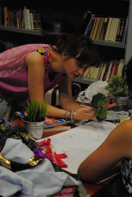 Sophie Kula warsztaty w Kinie Kosmos