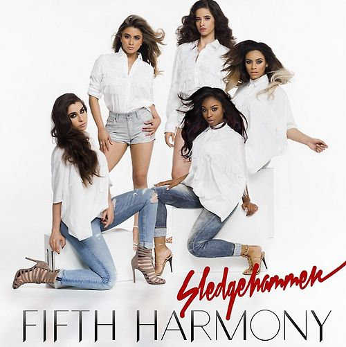 Fifth Harmony - Sledgehammer en mi blog: http://alexurbanpop.com/2014/11/25/fifth-harmony-sledgehammer/