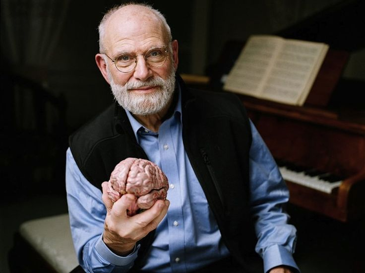 Oliver Sacks's Best Essays and Interviews - The Atlantic.  The Oliver Sacks Reading List - Remembering the Author in his Own Words.