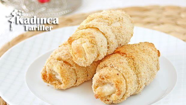 Hazır Yufkadan Kat Kat Çıtır Börek Tarifi | Kadınca Tarifler | Kolay ve Nefis Yemek Tarifleri Sitesi - Oktay Usta